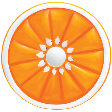 Sportsstuff Orange Pool Float