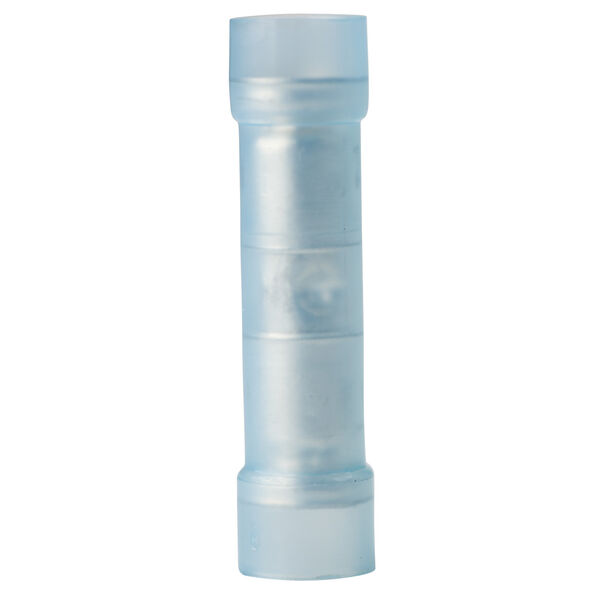 Ancor Nylon Double-Crimp Butt Connectors, 16-14 AWG, 3-Pk.