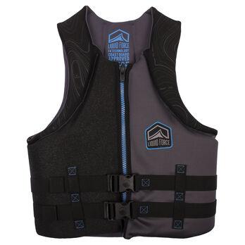 Liquid Force Men's Hinge Life Jacket