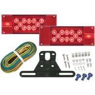 Optronics LED Low-Profile Trailer Tail Light Kit