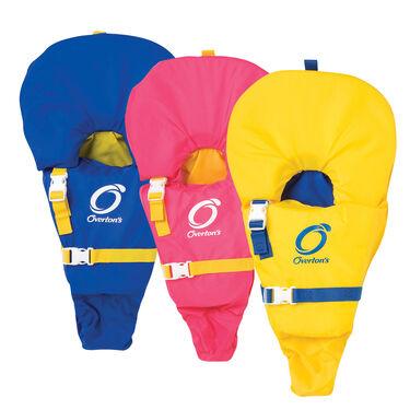 Overton's Infant Vest