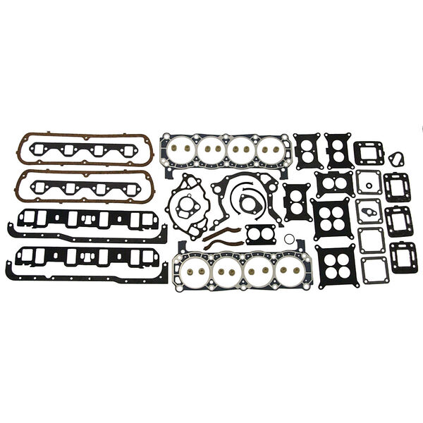 Sierra Overhaul Gasket Set, Sierra Part #18-4385