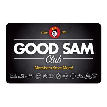 Good Sam Club 3-Year Membership - Join