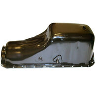 Sierra Oil Pan For Mercury Marine Engine, Sierra Part #18-0616