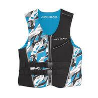 Camo Cool Neolite Kwik-Dry Men's Life Vest - Camo - 3XL