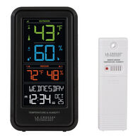 La Crosse Personal Weather Station