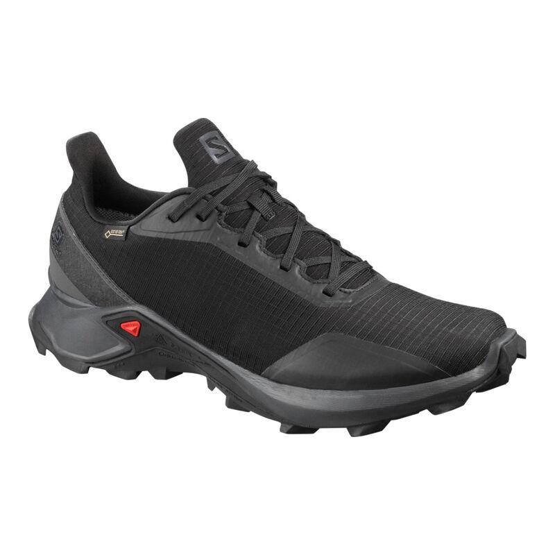 Salomon Men's Alphacross GTX Trail Running Shoes image number 1