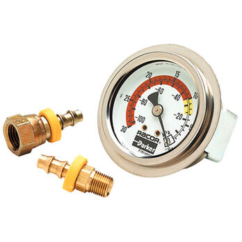 Parker Vacuum Gauge Kit