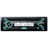 Sony MEX-M100BT CD Receiver With Bluetooth