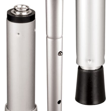"""Adjustable Boat Cover Support Pole, 21.5"""" - 43"""""""