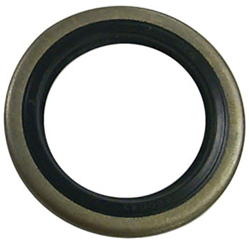 Sierra Oil Seal For OMC Engine, Sierra Part #18-2072 image number 1
