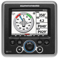 Humminbird SC 110 Autopilot System Kit Without Rudder Feedback