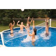 Swimline PoolJam Basketball Combo, Above-Ground Pools
