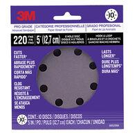 3M Power Tool Sanding Discs