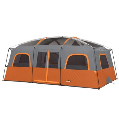 Core Equipment 12 Person Straight Wall Tent