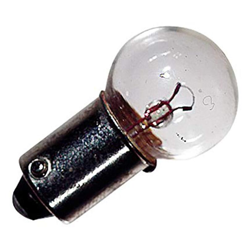 Ancor 8-Watt Double-Contact Bayonet Bulb image number 1