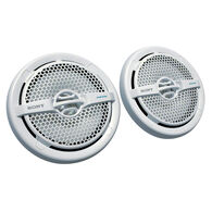 "Sony XS-MP1611 6-1/2"" Dual Cone Speakers, Pair"