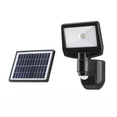 Link2Home 900-Lumen LED Solar Security Light