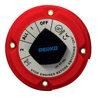 Perko Battery Selector Switch