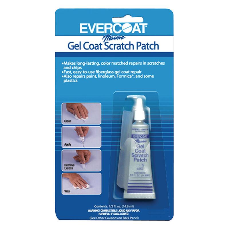 Evercoat Gel Coat Scratch Patch, Buff White image number 1