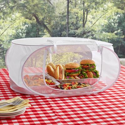 Mr. Bar-B-Q Tabletop Food Tent