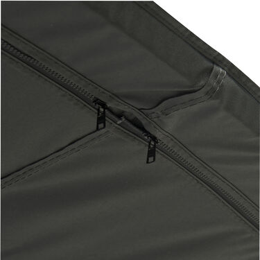 """Buggy Style Pontoon Bimini Top Fabric Only, SurLast Polyester, 96""""-102"""" Wide"""