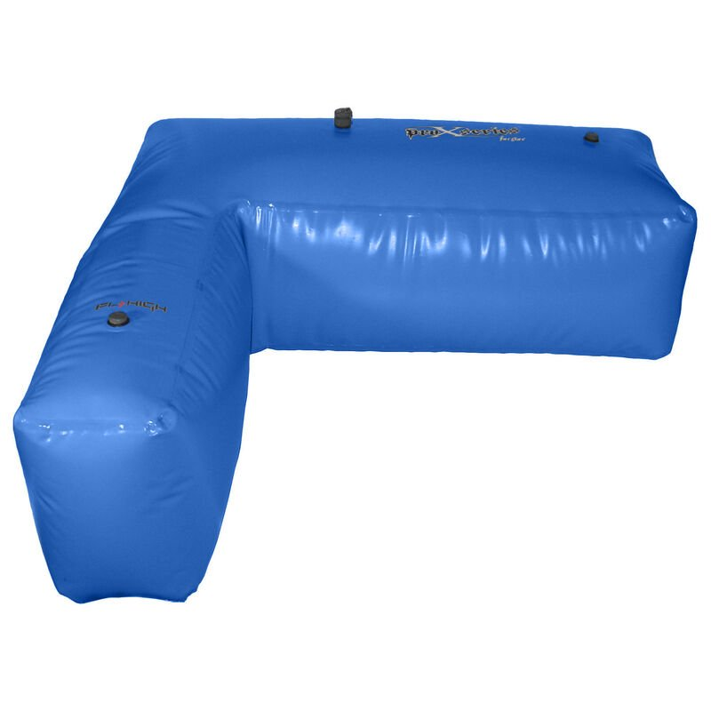 """Fly High Pro X Series Inboard Wake Surf Sac - 20"""" x 60"""" x 60"""", 1000 lbs. image number 7"""