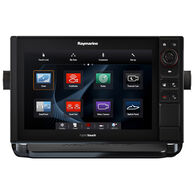 "Raymarine eS127 12.1"" MFD Combo w/ClearPulse Digital Sonar / US C-Map Essentials"
