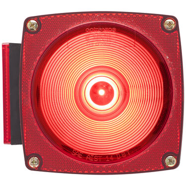 Optronics One Series LED Driver Side Combination Tail Light