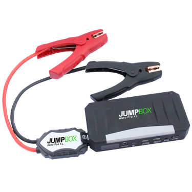 Stark Power JumpBox V8 Pro 1000 Lithium-Ion Jump Starter