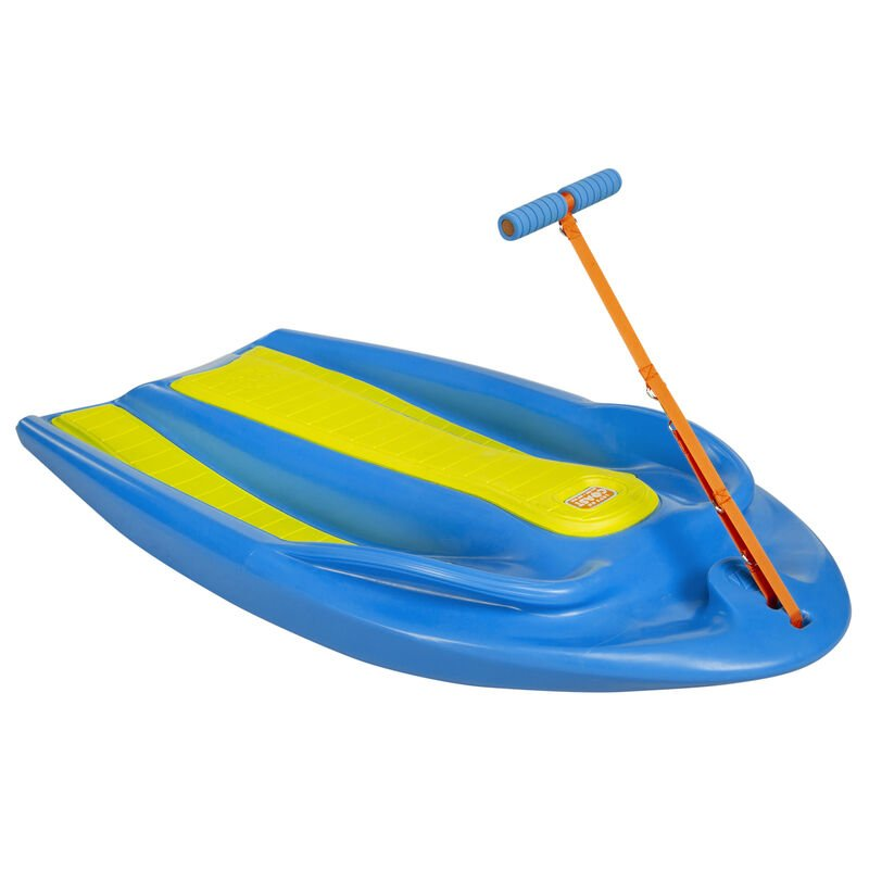 Coast 1.0 ZUP Watersports Board - Blue image number 2