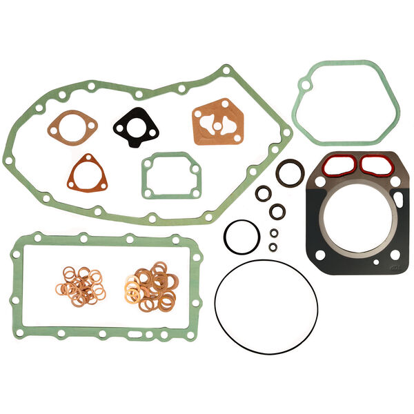 Sierra Powerhead Gasket Set For Yanmar Engine, Sierra Part #18-55500
