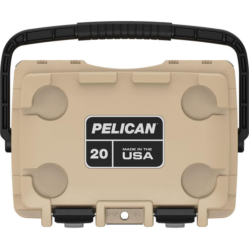 Pelican 20 qt. Elite Cooler image number 25