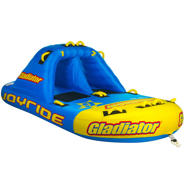 Gladiator Joyride 4-Person Towable Tube