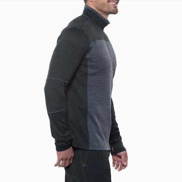 Kuhl Men's Ryzer Quarter-Zip Sweater