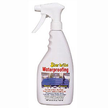 Star brite Waterproofing and Fabric Treatment, 22 oz.
