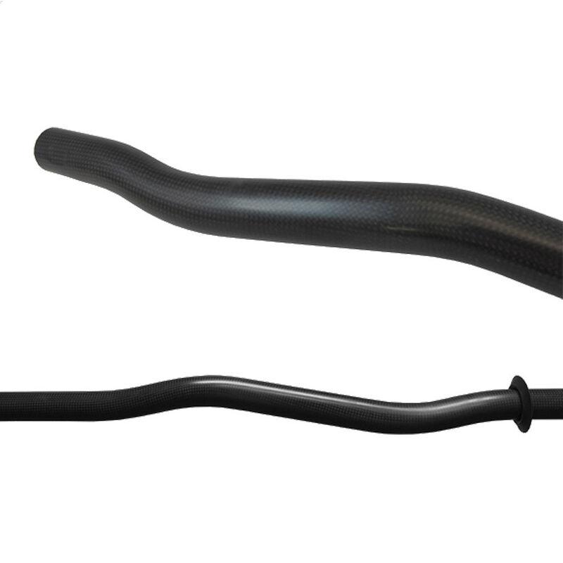 Werner Kalliste Carbon Bent Shaft Kayak Paddle, 230 cm image number 4