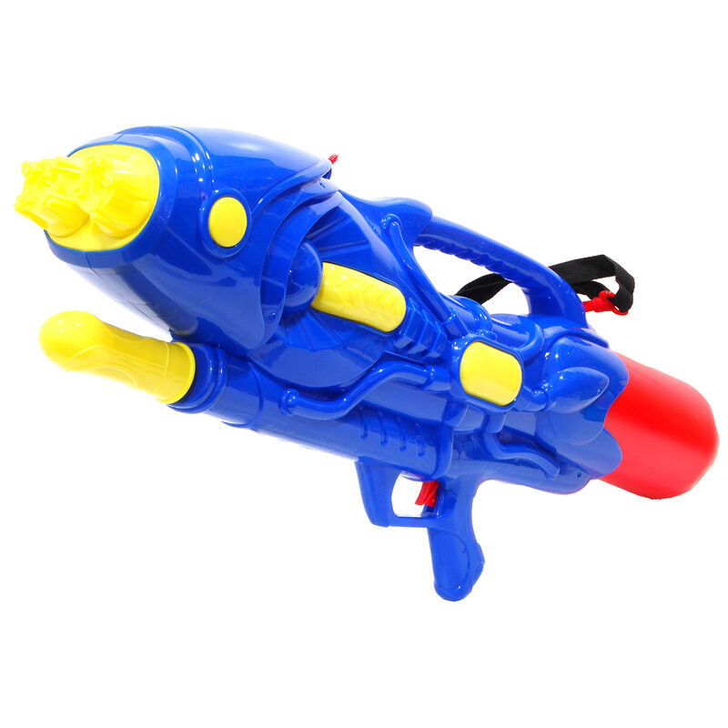 Adventure Force Colossal Double Shot Water Blaster image number 4