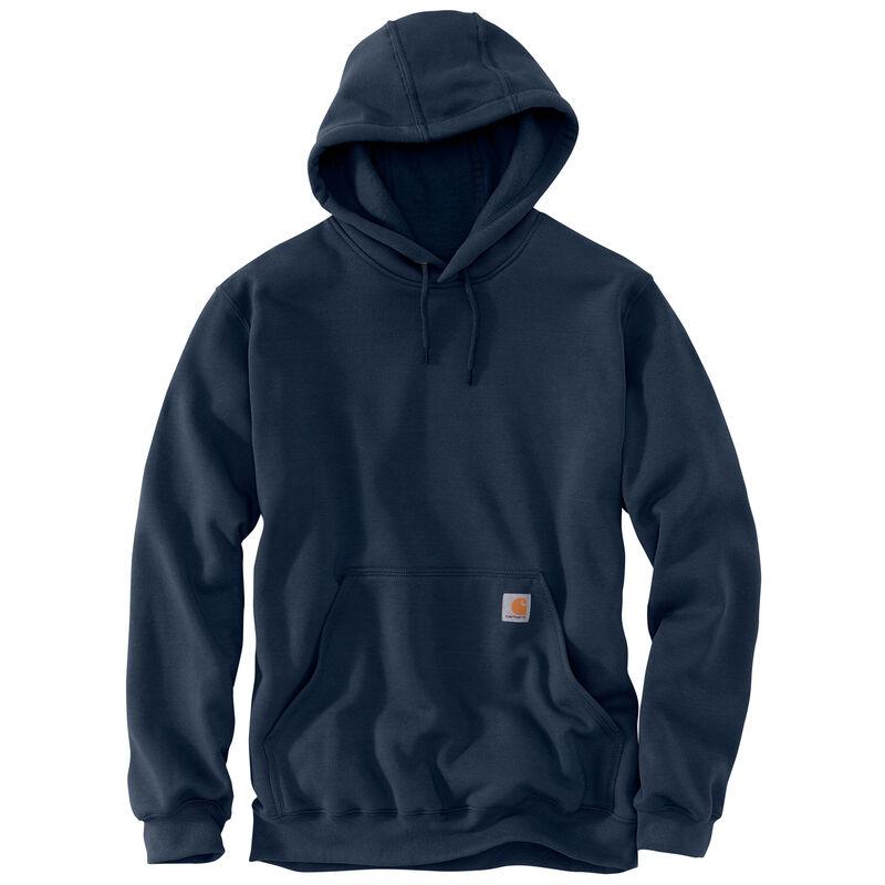 Carhartt Men's Hooded Pullover Sweatshirt image number 11