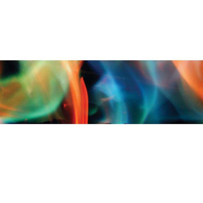 Rutland Rainbow Flame Stick image number 2