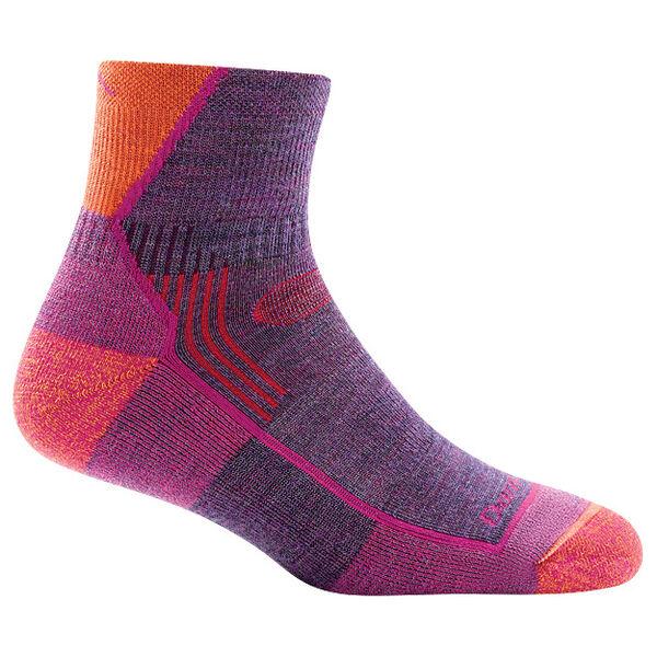 Darn Tough 1/4 Cushion Sock