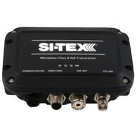Si-Tex MDA-1 Metadata Class B AIS Transceiver With Internal GPS
