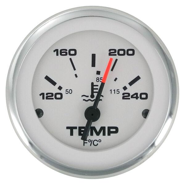 "Sierra Lido Pro 2"" Water Temperature Gauge"