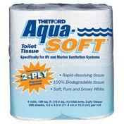 Thetford Aqua-Soft 2-Ply RV Toilet Paper
