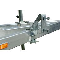 Smith Heavy-Duty Spare Trailer Tire Carrier