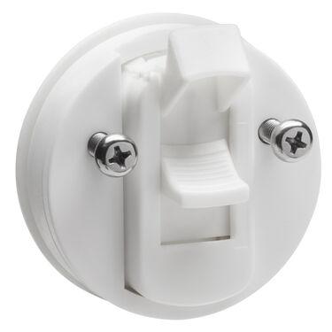 Whitecap Industries Nylon Non-Locking Slam Latch
