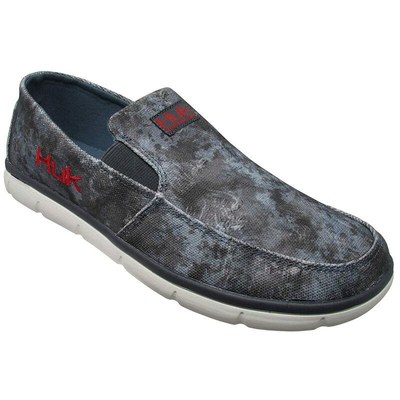 Huk Men's Brewster Casual Shoe image number 3