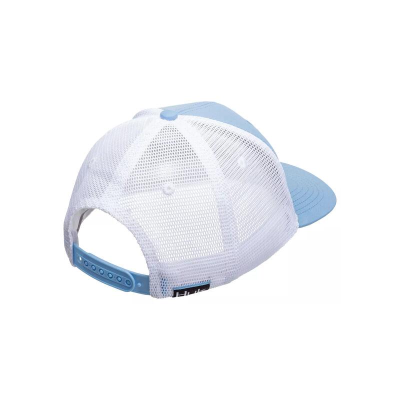 HUK Men's Angler Mesh Hat image number 4