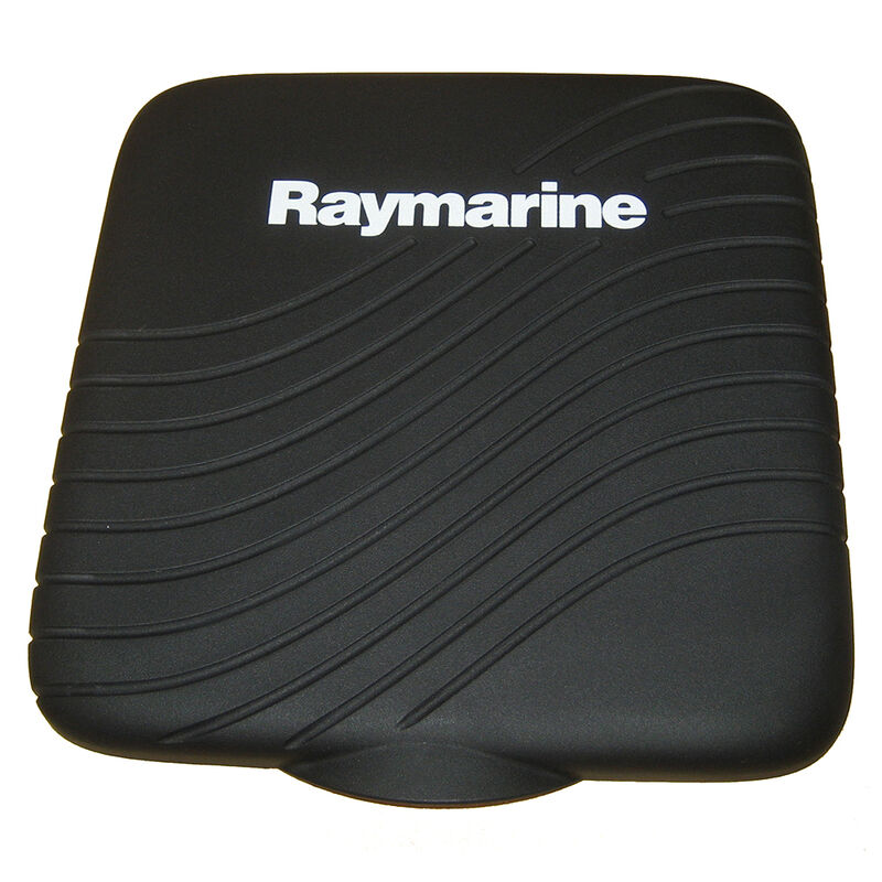Raymarine Flush-Mount Sun Cover for Dragonfly 4/5 & Wi-Fish MFDs image number 1
