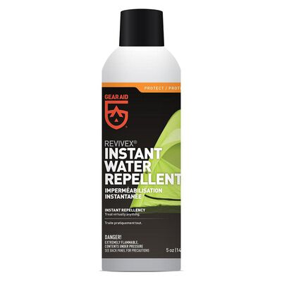 Gear Aid ReviveX Instant Water-Repellent Spray